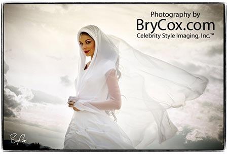 BryCox - Gateway Wedding Show