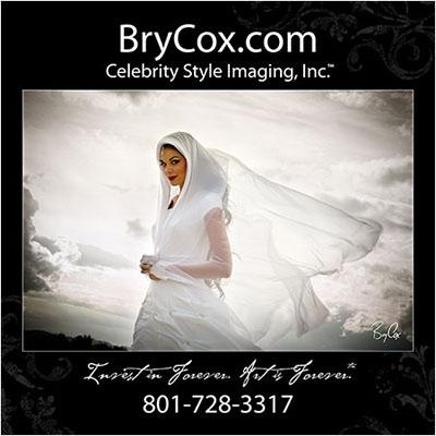 Bry Cox - Portfolio DVD