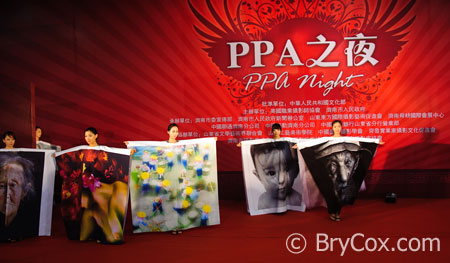 BryCox - PPA China Awards Night 6