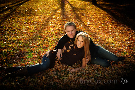 BryCox - Engagement #2