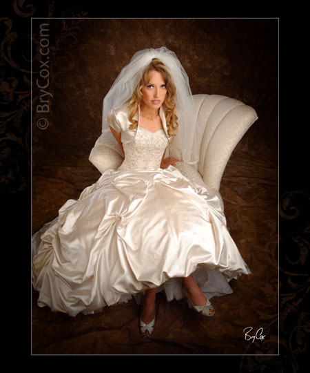 BryCox - Bridal #3