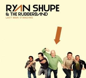 Ryan Shupe - Last Man