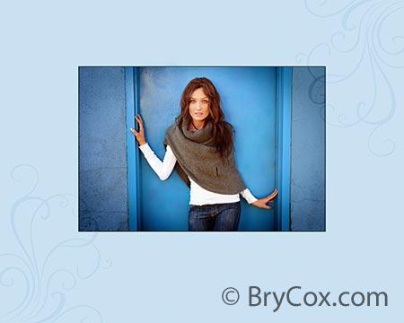Bry Cox - Door Stopper