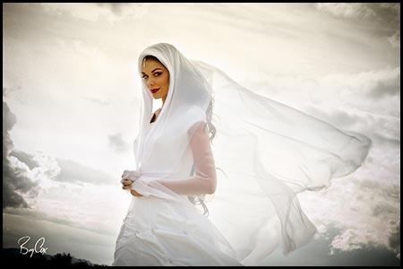 Bry Cox - Woman of Wind