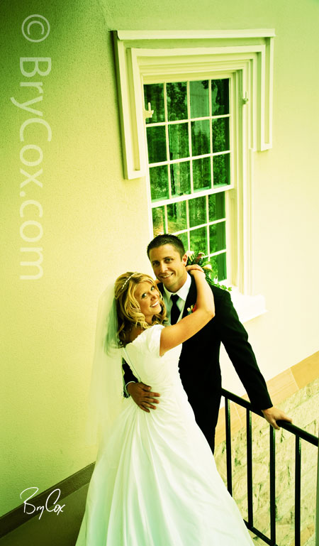 BryCox - Stephanie's Wedding 2
