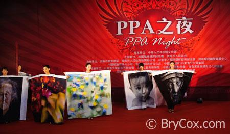 BryCox - PPA China Awards Night 6