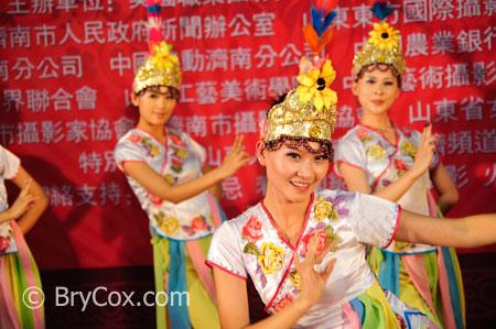 BryCox - PPA China Awards Night 9