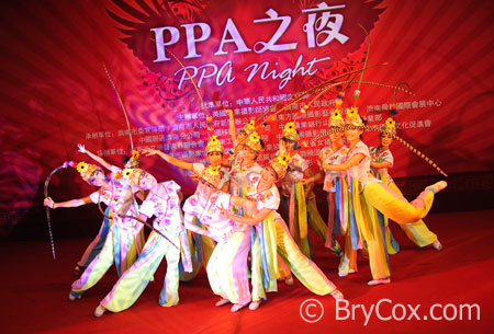 BryCox - PPA China Awards Night 10
