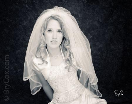 BryCox - Bridal #1